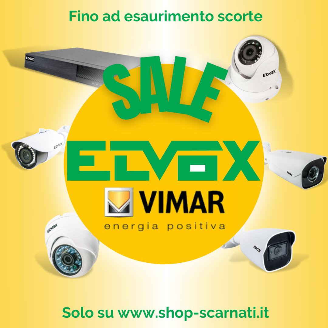 Elvox Sale